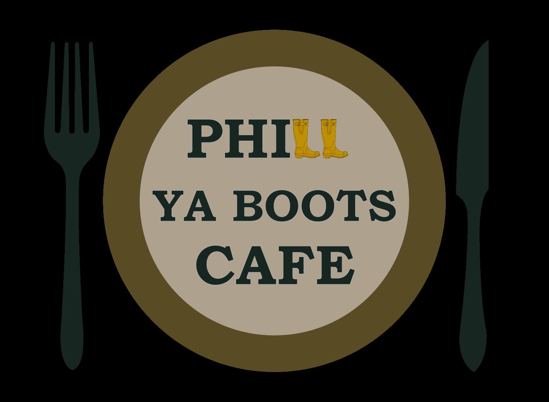 Phill Ya Boots
